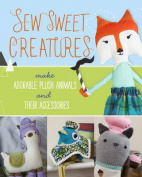Sew Sweet Creatures