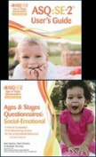 Ages & Stages Questionnaires: Social-Emotional (ASQ:SE-2)