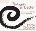 Fail, Fail Again, Fail Better [Audio]