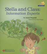Stella & Class  : Information Experts