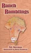 Ranch Ramblings