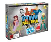 Drawn Together [Region 4]