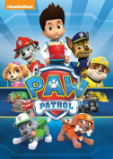 Paw Patrol [DVD_Movies] [Region 4]