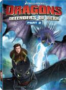 Dragons: Defenders Of Berk [2 Discs] [Region 4]