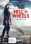 Hell On Wheels [3 Discs] [Region 4]