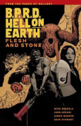 B.P.R.D Hell on Earth, Volume 11