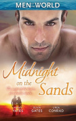 Midnight on the Sands/Hajar's Hidden Legacy/to Touch A Sheikh/Her Sheikh Protector