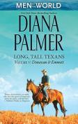 Long, Tall Texans Volume 5/Donavan/Emmett