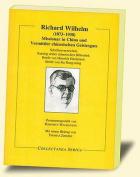 Richard Wilhelm (1873-1930)