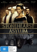 Stonehearst Asylum [Region 4]