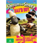 Shaun the Sheep: Baa'd Boy [Region 4]