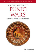 A Companion to the Punic Wars