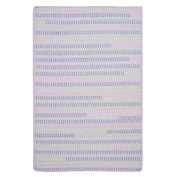 Colonial Mills Ticking Stripe Rect Dreamland Rug