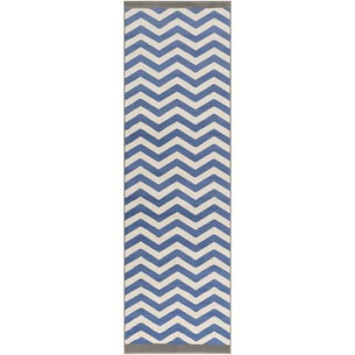 Surya-Bambino-Blue-White-Area-Rug-Free-Delivery