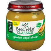 Beech-Nut Stage 2 Country Garden Vegetables Baby Food, 120ml