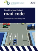 The Official New Zealand Road Code 2015/16