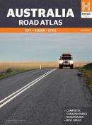 Australia Road Atlas B4
