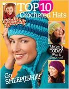 Top 10 Crocheted Hats