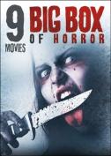 Big Box of Horror: 9 Movies [Region 1]