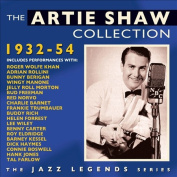 The Artie Shaw Collection