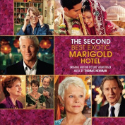 The Second Best Exotic Marigold Hotel [Original Motion Picture Soundtrack]
