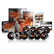 Insanity 60 Days Workout Total Body Workout DVD