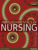 Kozier and Erb's Fundamentals of Nursing v. 1-3