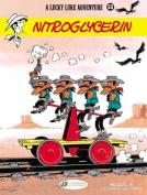 Lucky Luke - Nitroglycerin