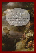 The Campbells of the Ark: Men of Argyll in 1745