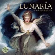 Lunaria: Lunar Calendar