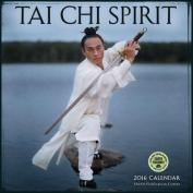 Tai Chi Spirit