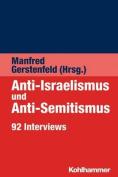 Anti-Israelismus Und Anti-Semitismus [GER]