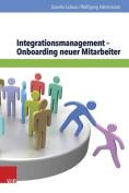 Integrationsmanagement - Onboarding Neuer Mitarbeiter [GER]