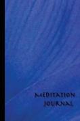 Meditation Journal: Indigo