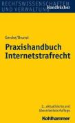 Praxishandbuch Internetstrafrecht [GER]