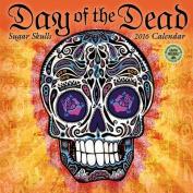 Day of the Dead: Sugar Skulls