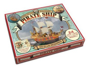 Press Out & Build Pirate Ship