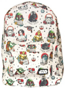 Loungefly Star Wars Flash Tattoo Print Backpack