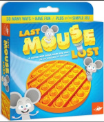 Last Mouse Lost [Games]