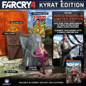 Far Cry 4 Collectors Edition-Nla