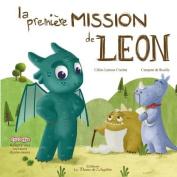 La Premiere Mission de Leon [FRE]