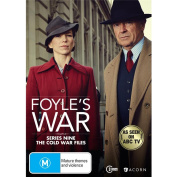 Foyle's War [Region 4]