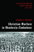 Christian Warfare in Rhodesia-Zimbabwe