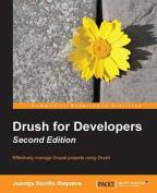 Drush for Developers
