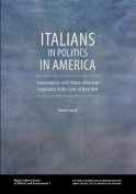 Italians in Politics in America