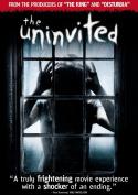 UNINVITED, THE [DVD_Movies] [Region 4]