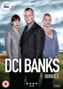DCI Banks: Series 3 [Region 2]
