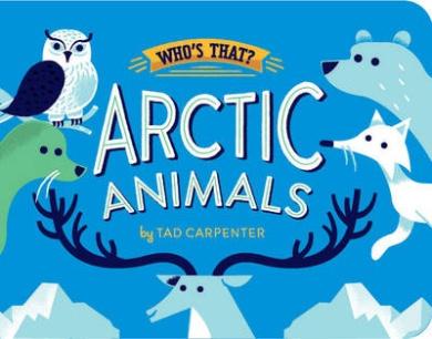 Download Arctic Animals PDF Free