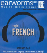 Rapid French, Vol. 1-3 [Audio]