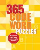 365 Puzzles Codeword